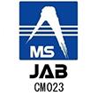 MS JAB CM023
